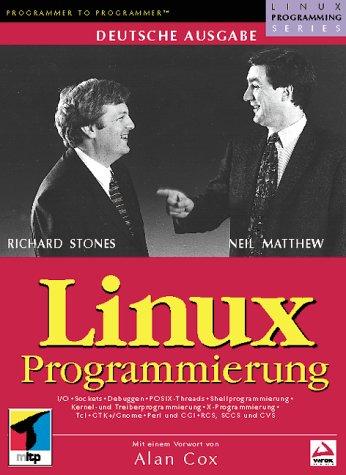 9783826605697: Linux-Programmierung