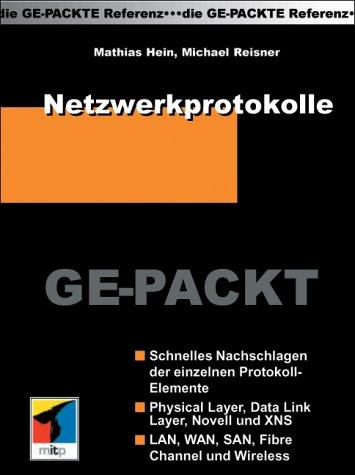 9783826608575: Netzwerkprotokolle Ge-Packt