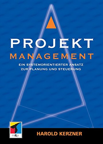 Projektmanagement. (3826609832) by Kerzner, Harold