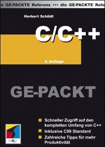 9783826613685: C/C++ ge-packt.