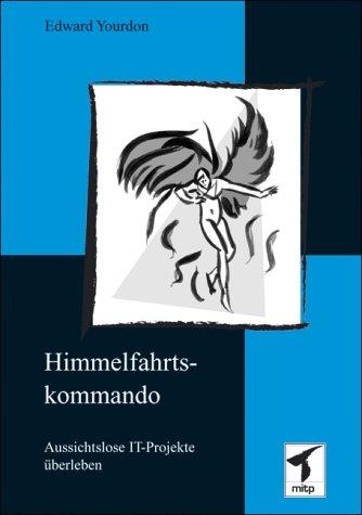 9783826613852: Himmelfahrtskommando.