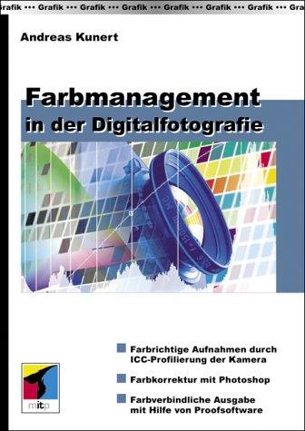 9783826614170: Farbmanagement in der Digitalfotografie