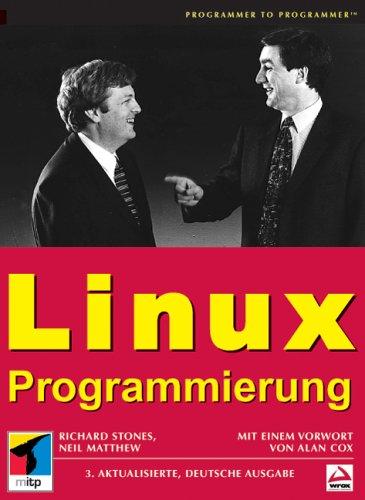 9783826615337: Linux-Programmierung