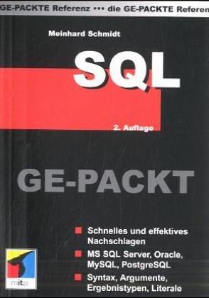 9783826615382: SQL GE-PACKT