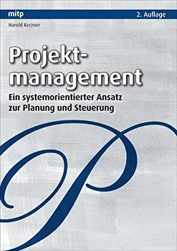9783826616662: Projektmanagement