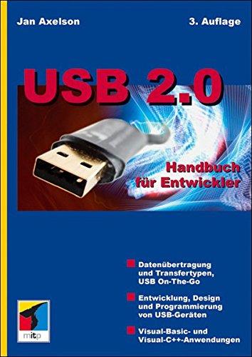 USB 2.0 Handbuch für Entwickler