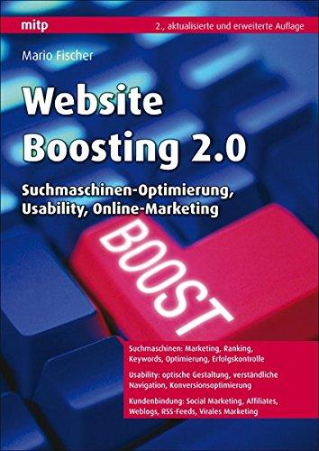 9783826617034: Website Boosting 2.0