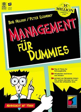 9783826627583: Management für Dummies