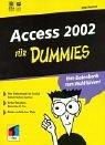 9783826629600: Access 2002 für Dummies.