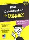 9783826630101: Webdatenbanken für Dummies