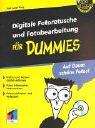 9783826630507: Digitale Fotoretusche und -bearbeitung für Dummies.