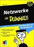 9783826630897: Netzwerke für Dummies.