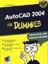 9783826631016: AutoCAD 2004 für Dummies.