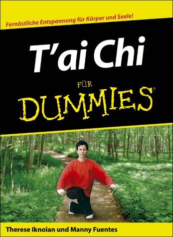 9783826631429: T'ai Chi f�r Dummies