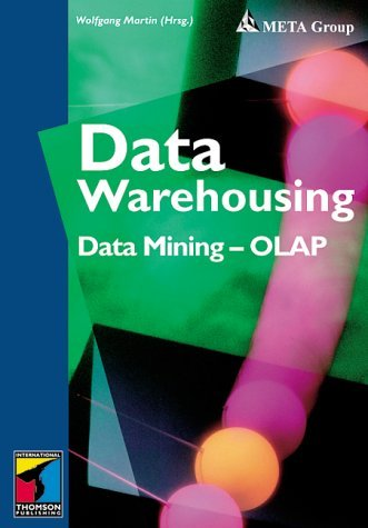 9783826640223: Data Warehousing