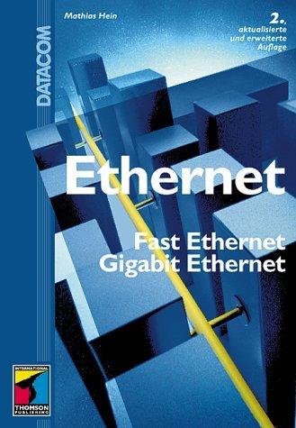 9783826640414: Ethernet