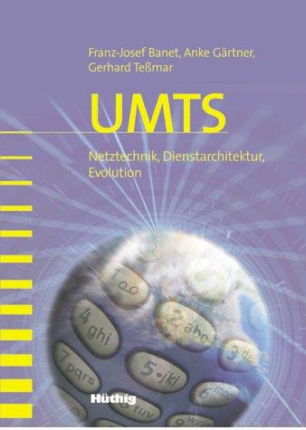 9783826650345: UMTS.