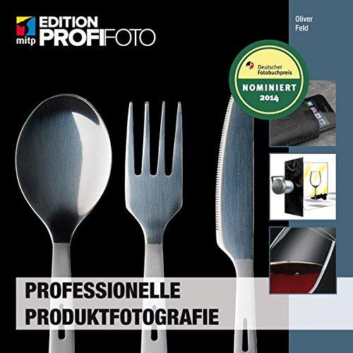 9783826650789: Professionelle Produktfotografie - Edition ProfiFoto