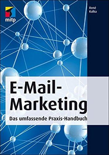9783826650956: E-Mail-Marketing: Das umfassende Praxis-Handbuch