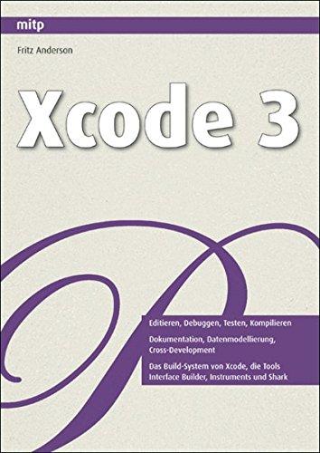 9783826655180: Xcode 3