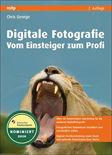 9783826655586: Digitale Fotografie - Vom Einsteiger zum Profi