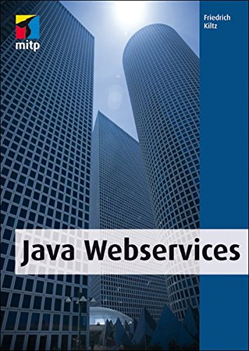 9783826656019: Java Webservices