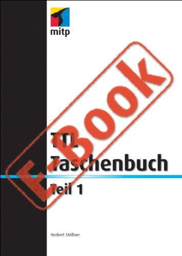 9783826656538: TTL Taschenbuch Teil 1 CD-ROM