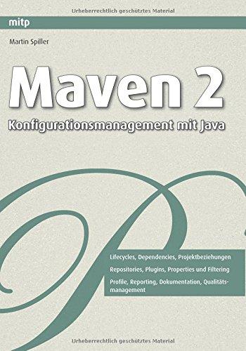 9783826659379: Maven 2; PR