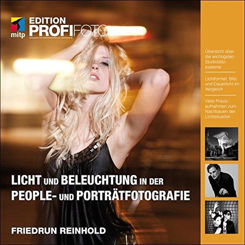 9783826659386: Licht und Beleuchtung in der People- und Porträtfotografie