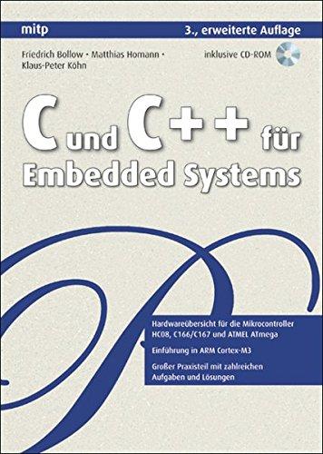 9783826659492: C und C++ für Embedded Systems