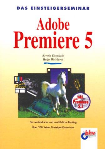 9783826670497: Adobe Premiere 5