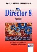 9783826671074: Macromedia Director 8