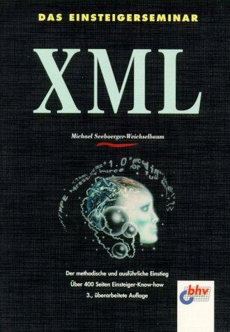 9783826672019: XML (Livre en allemand)