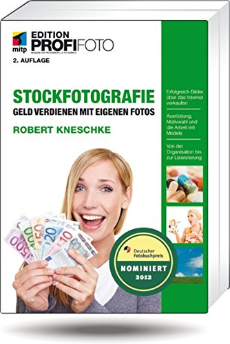 9783826675355: Stockfotografie: Geld verdienen mit eigenen Fotos