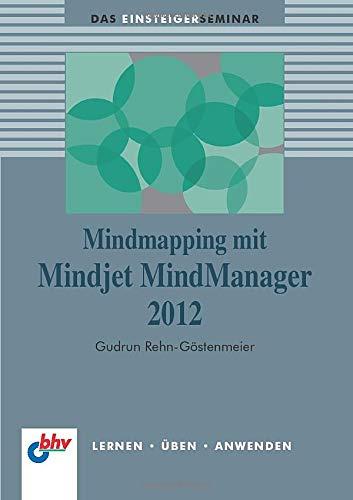 9783826675775: Mindmapping mit Mindjet MindManager 2012
