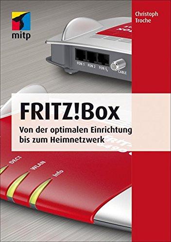9783826676055: Fritz!Box