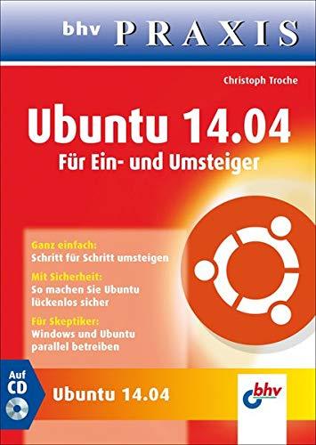 9783826676413: Ubuntu 14.04