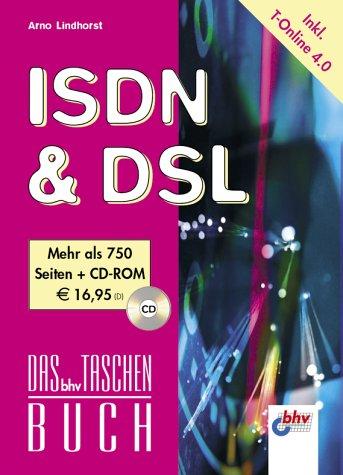 9783826680816: ISDN und DSL.
