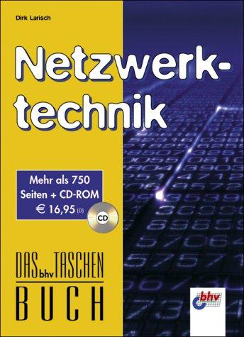 9783826680861: Netzwerktechnik.