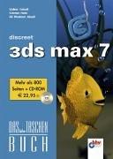 9783826681578: 3ds max 7