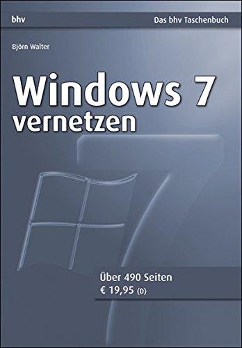 9783826681844: Windows 7 vernetzen