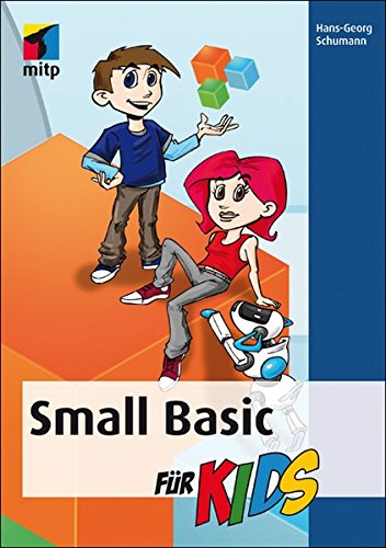 9783826681882: Small Basic für Kids