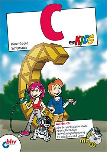 9783826686702: C für Kids