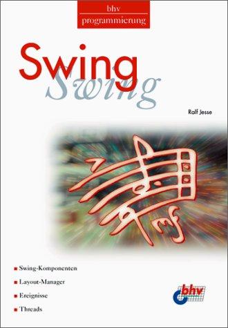 9783826690037: Swing