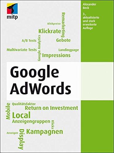 9783826691133: Google AdWords