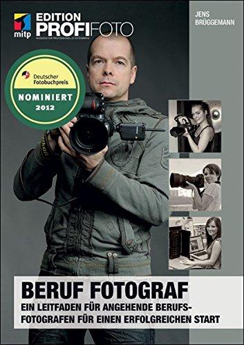 9783826691263: Beruf Fotograf