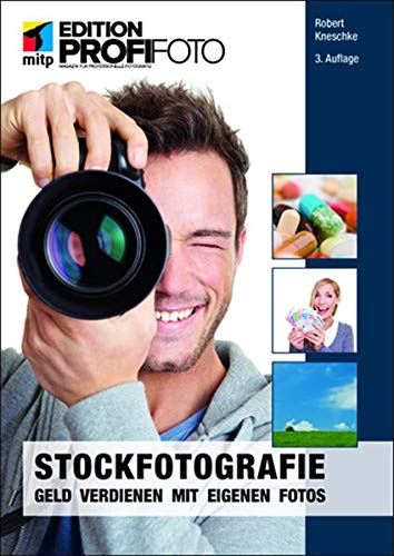 9783826692017: Stockfotografie: Geld verdienen mit eigenen Fotos