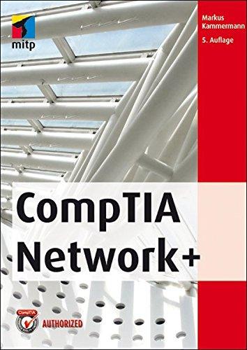 9783826694370: CompTIA Network+ (mitp Professional)