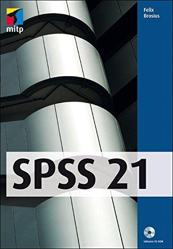 9783826694547: SPSS 21