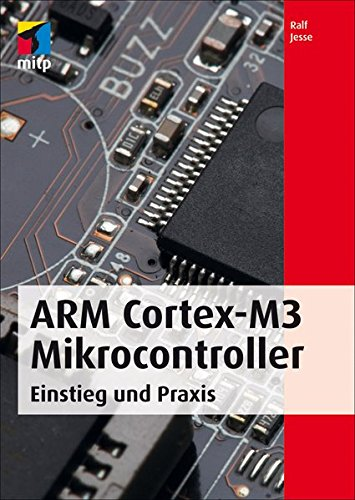 9783826694752: ARM Cortex-M3 Mikrocontroller